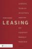 ,<b>Leasing</b>