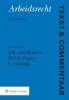 ,Tekst & Commentaar Arbeidsrecht