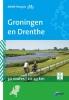 <b>ANWB Fietsgids Groningen en Drenthe</b>,
