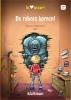 <b>Zapf</b>,De robots komen!