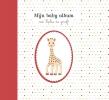 ,Sophie de giraf - Mijn baby album