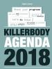 <b>Fajah  Lourens</b>,Killerbody Agenda 2018