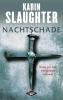 Karin Slaughter,Nachtschade