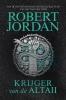 <b>Robert  Jordan</b>,Krijger van de Altaii