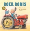 Ted van Lieshout, Philip  Hopman,Boer Boris Boer Boris (met bouwplaat)