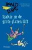 Roald  Dahl,Sjakie en de grote glazen lift