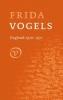 <b>Frida Vogels</b>,Dagboek 1970-1971 (deel 8)