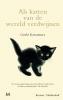 Genki  Kawamura,Als katten van de wereld verdwijnen
