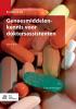J. van Amerongen,Geneesmiddelenkennis voor doktersassistenten  Basiswerk AG