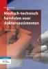J. van Amerongen, F.  Hersevoort-Zomer,Medisch-technisch handelen voor doktersassistenten