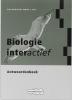 ABC Redactie,Biologie Interactief VMBO Bovenbouw B Antwoordenboek Leerjaar 3/4