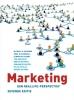 Michael R.  Solomon, Greg W.  Marshall, Elnora  Stuart,Marketing