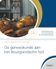 Johan R.  Boelaert, Ivo H. de Leeuw,De geneeskunde aan het Bourgondische hof