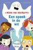 <b>Pamela  Butchart</b>,Klas op stelten Een spook in de WC
