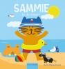 Anita  Bijsterbosch,Sammie in de zomer