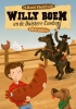 <b>David  Vlietstra, Chris  Vosters</b>,Willy Boem en de duistere cowboy