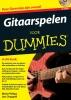 Mark  Philips, Jon  Chappell,Gitaarspelen voor Dummies 2