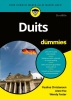 <b>Anne  Fox</b>,Duits voor Dummies, 2e editie