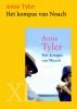 Anne  Tyler,Het kompas van Noach