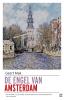 Geert Mak,De engel van Amsterdam