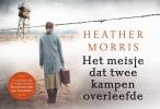 Heather Morris,Het meisje van de kampcommandant