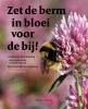 <b>IVN Westerveld</b>,Zet de berm in bloei voor de bij