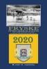 <b>It Gysbert Japicxh&ucirc;s</b>,Fryske spreukekalinder 2020