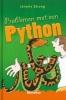 Jeremy  Strong,Problemen met een python
