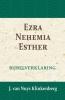 J. van Nuys Klinkenberg,Ezra, Nehemia & Esther