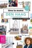 <b>Lorraine  Wernsing</b>,time to momo Den Haag + Scheveningen