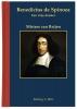 Miriam van Reijen,Benedictus de Spinoza