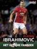 <b>Adrian  Besley</b>,Zlatan Ibrahimovic - Het ultieme fanboek
