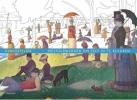 ,<b>KUNSTATELIER - Meesterwerken om zelf in te kleuren</b>