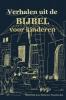<b>Sieberen  Voordewind</b>,Verhalen uit de bijbel voor kinderen