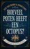 Jonah  Kahn Flip van Doorn,Hoeveel poten heeft een octopus