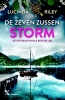 Lucinda  Riley ,Storm