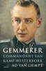 <b>Ad van Liempt</b>,Gemmeker