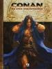 Mike Hawthorne  & Roy  Thomas,Conan 06