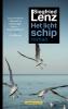 Jan  Hardenberg Siegfried  Lenz,Het lichtschip