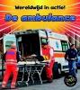 Staniford  Linda ,De ambulance, Wereldwijd in actie