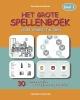 Jenneke de Nerée ,Het Grote Spellenboek voor Anderstaligen