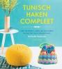 Michelle  Robinson ,Tunisch haken compleet