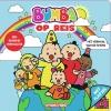 ,<b>Bumba : kartonboek met flapjes</b>