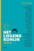 Jozef  Deleu ,Het Liegend Konijn 2020/1