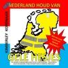 Kimberley  Korenaar ,Heel Nederland houd van Gele Hesjes