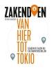 <b>Esther Janssen</b>,Zakendoen van hier tot Tokio