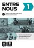 ,Entre Nous Werkboek voor grammatica en woordenschat