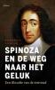 Frédéric Lenoir ,Spinoza en de weg naar het geluk