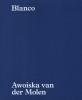Awoiska van der Molen ,Blanco
