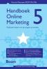 Patrick  Petersen ,Handboek online marketing, 5e editie